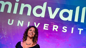 Christy Renee x Public Speaker and Creative Leader
