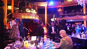 Charity Ball Highlights x Café de Paris. London