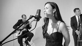 Vanessa Perea - The Nearness of You