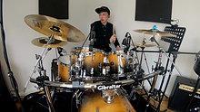 """""""RUN""""  drum promo vid"""