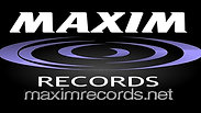 Maxim Records - Light Trails Logo Reveal