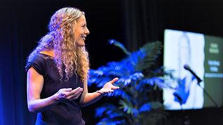 National Speakers Association Hanni Berger