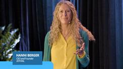 Hanni Berger - Denver, CO 2021
