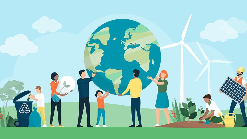 Módulo 1 - Empreendedorismo sustentável