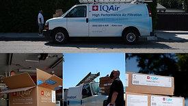 Distributing Air Purification Systems - Jurupa Valley, California