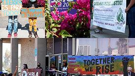 Yes to Citizenship Rally - San Bernardino, CA
