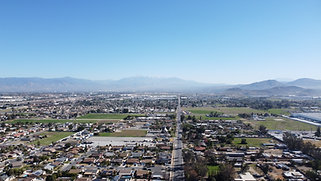 Canvassing Bloomington, CA