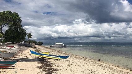 Dva týdny na Filipínách