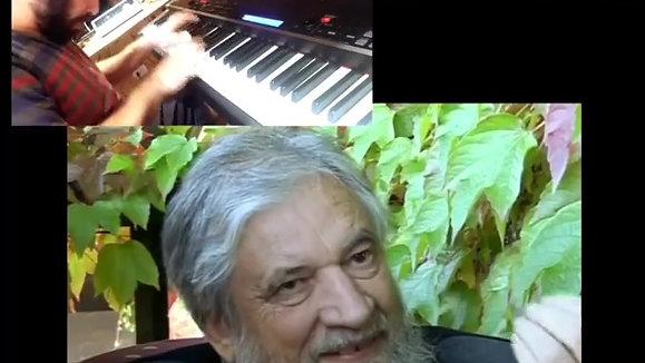 """Armonización #8 Claudio Naranjo """"Lo más profundo de la existencia"""""""