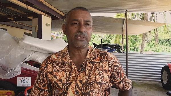 East West Seed: Farmer Testimonials, Ashok Narayan