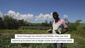 East West Seed: Farmer Testimonials, Muni Ratnam