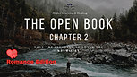 The Open Book Chapter 2 Romance Edition - Psychic Reading