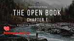 The Open Book Chapter 1❤️ Romance Edition
