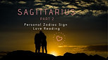 SAGITTARIUS PT 2 April LOVE & Romance Personal Zodiac Reading