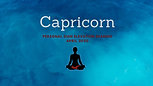 CAPRICORN April Personal Sign Zodiac Elevation Reading