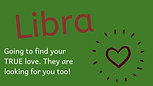 LIBRA Love Reading February