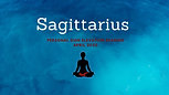 SAGITTARIUS April Personal Sign Zodiac Elevation Reading