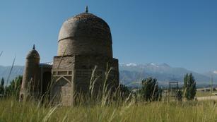 Short Documentary - Kyrgyzstan