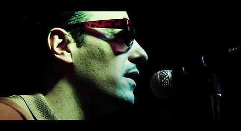 Tito Ramírez Sangre en directo  LG G6 A TODA PANTALLA (TENTACIONES)