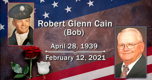Bob Cain Memorial