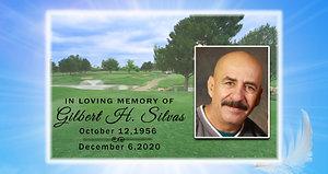 Gilbert Silvas Memorial Service