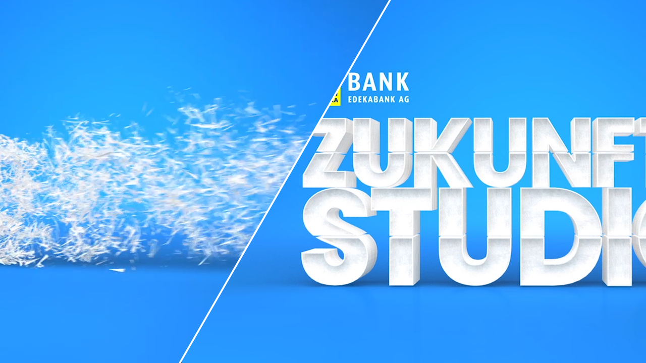 Edeka Bank - 100 Jahre