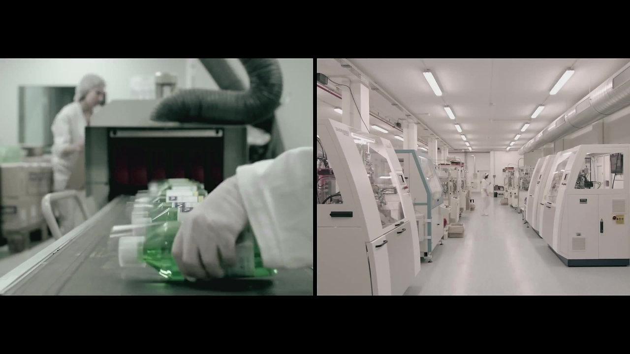 Ekamat - Corporate video