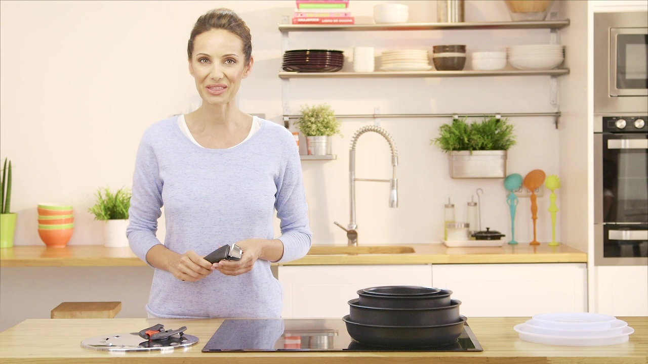 Tefal Ingenio - Promotional video