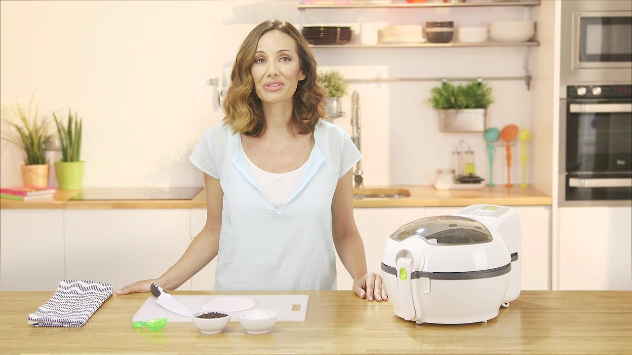 Tefal Actifry- Promotional video