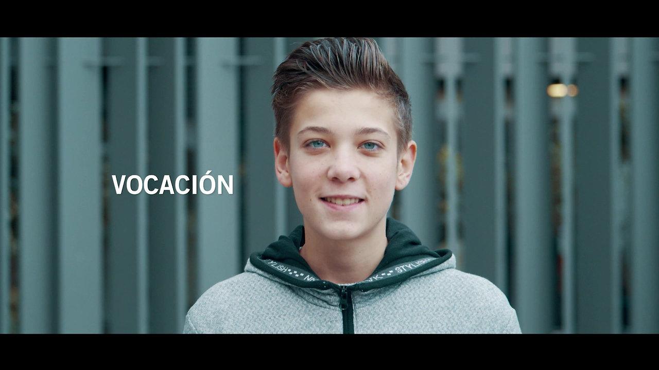 ITA - Corporate video