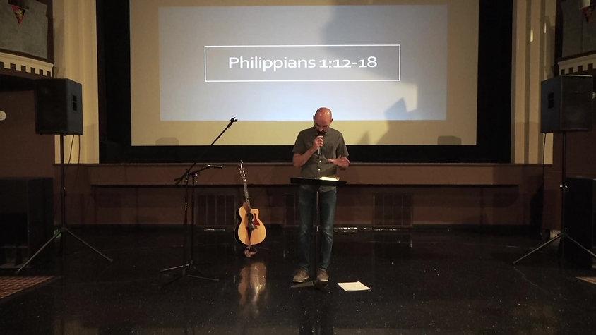 Worship Service May 30, 2021