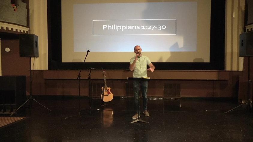 Worship Service June 13, 2021
