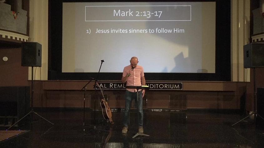 Worship Service October 3, 2021