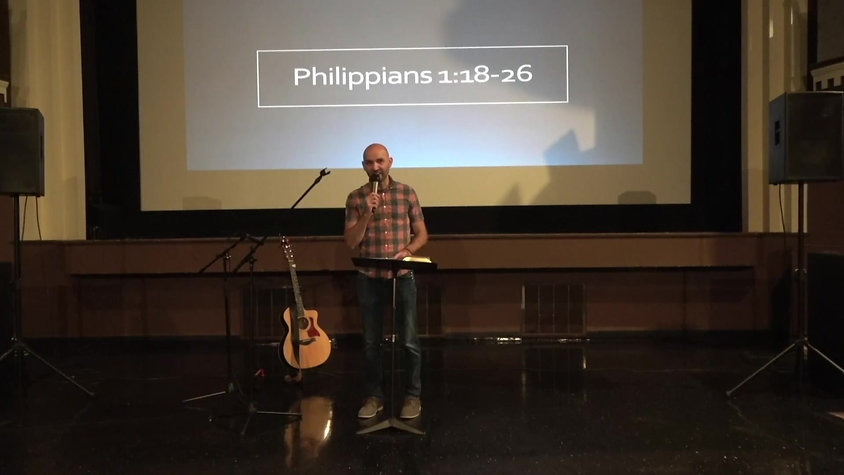 Worship Service June 6, 2021