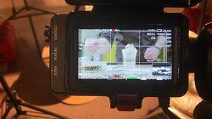 De'Longhi Commercial Snow White Latte