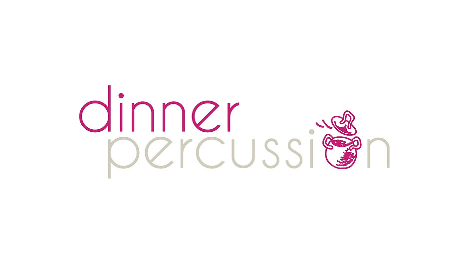 Dinner Percussion Promotional Video