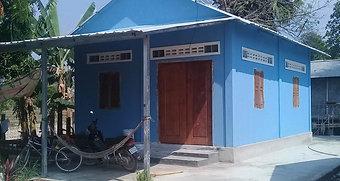 Projet Cambodge