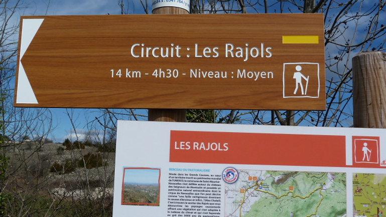 Les Rajols-St Maurice de Navacelle