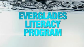Everglades Literacy