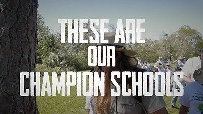 Champion Schools Sizzle