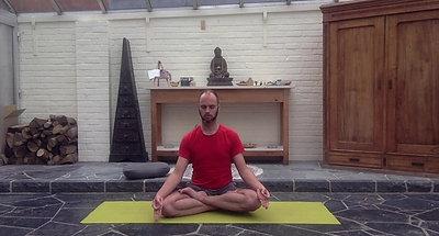 Méditation sur le vide