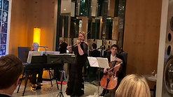 """Vienna Salon Ensemble: Vittorio Monti """"Czardas"""""""