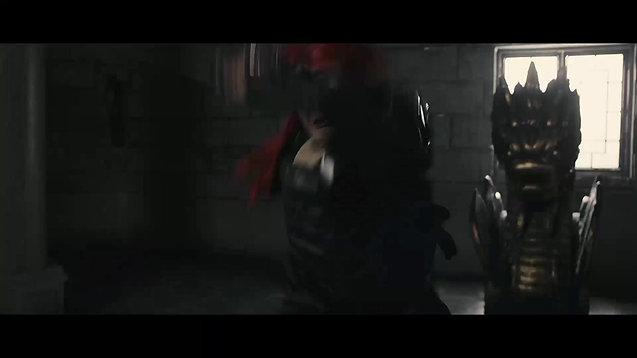 《張三豐之末世兇兵》預告片