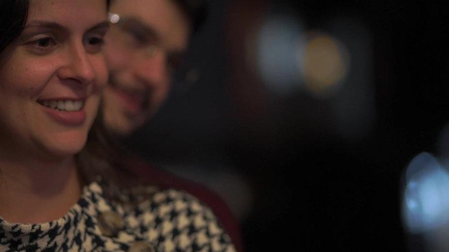 Video documental de Casamento - Ligia e Felipe - RJ e Petropolis