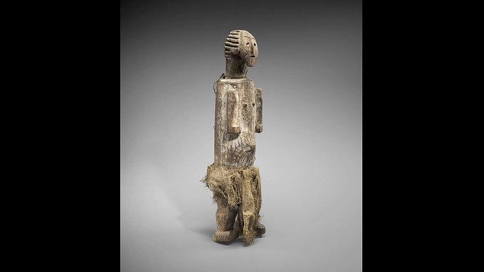 Afrique, à l'ombre des dieux