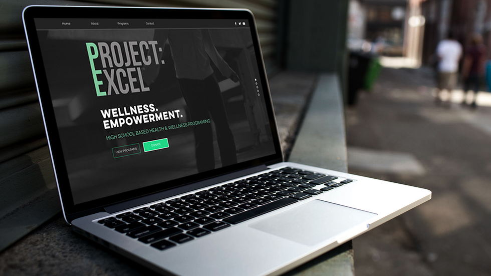 Project: Excel