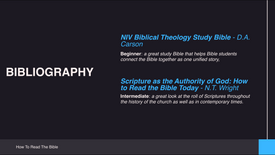8. Bibliography