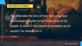 4. God Comes to Us