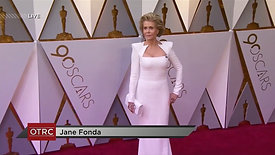 On The Red Carpet | Academy Awards