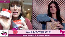 Jamie Makeup | Swag Bag